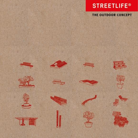 Streetlife Catalogus 2021-2022