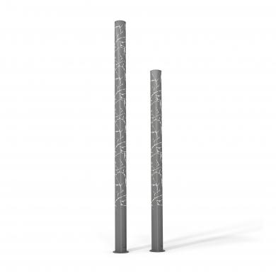 Magic Pillars