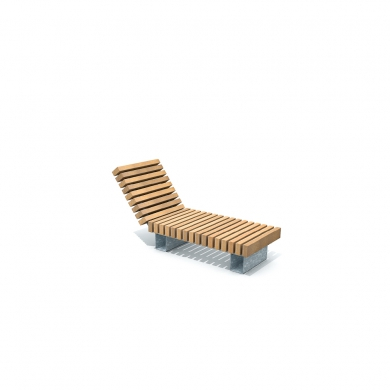 Rough&Ready Lounger