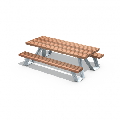 X-Table Picnic Sets